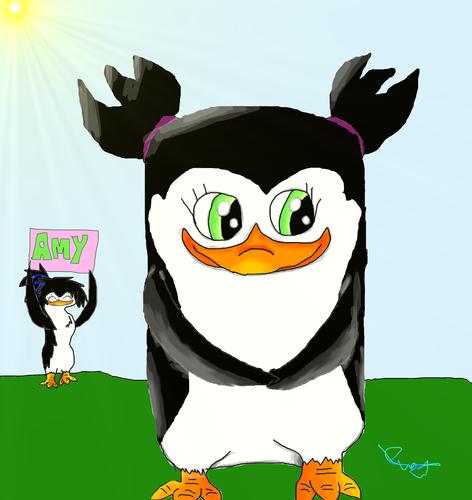 Amy! :D