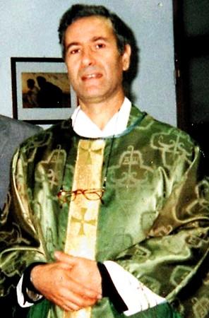 Andrea Santoro (born 7 September 1945, Priverno, Italy — died 5 February 2006, Trabzon, Turkey
