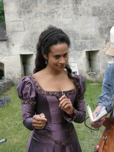 Angel Coulby: The Definition of Beautiful (3)