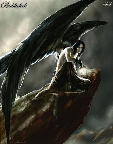 ángel Snape