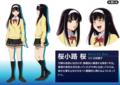 Anime Sakura