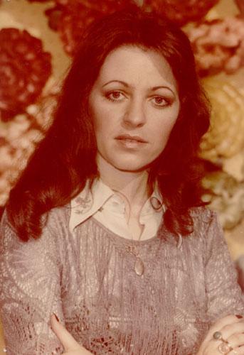 Anna Jantar-Kukulska (10 June 1950 – 14 March 1980