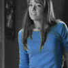 Anna Torv as Alternative Olivia