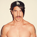 Anthony (Icons) - red-hot-chili-peppers icon