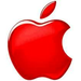 Apple Logos - personal-computers icon
