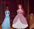 Ariel & Tiana