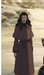 Asami - avatar-the-legend-of-korra icon