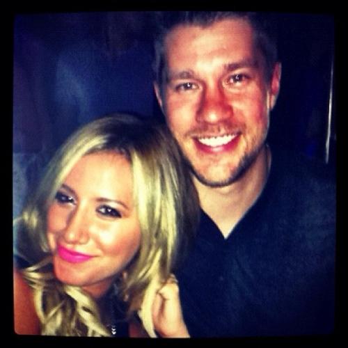 Ashley's Instagram Fotos