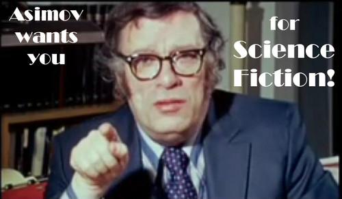 Asimov's Army