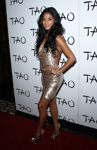 At The Tao Nightclub In Las Vegas [23 June 2012]