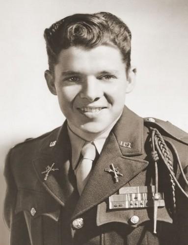 Audie Leon Murphy (June 20, 1924 – May 28, 1971