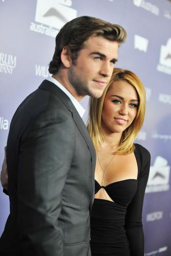 Australians In Film Awards & Benefit jantar in Century City [27 June 2012]