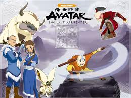 avatar the Last Airbender BK