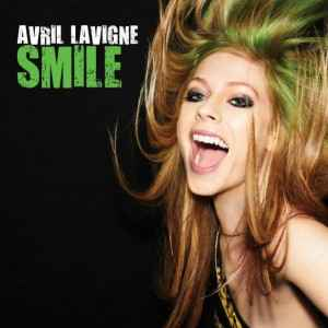 Avril Lavigne - Smile - avril-lavigne Photo