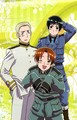 Axis Power Countries - hetalia-axis-powers photo