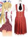 Axis Power Hetalia Gakuen Cosplay Costume