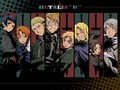 Axis Powers: Hetalia - hetalia-axis-powers photo