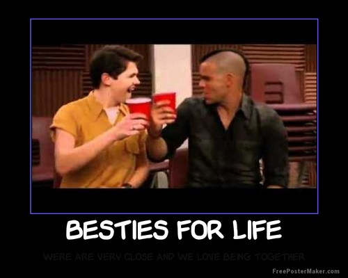BFF`s
