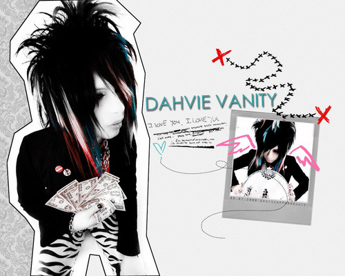 BO†DF // Δ DAHV!E VAN!TY wallpaper !