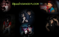 BO†DF // Δ WALLPAPER ! - blood-on-the-dance-floor wallpaper