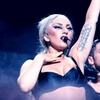 BTWBall - lady-gaga Icon