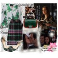 BW Fashion - blair-waldorf-fashion fan art