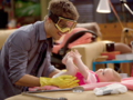 Baby Daddy Sneak Peek Photos: Pilot