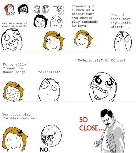 Bahahaha!!! XD