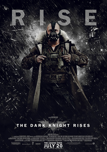 The Dark Knight Rises Wallpaper With A Rifleman Entitled Bane