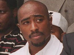Beautiful Tupac <3