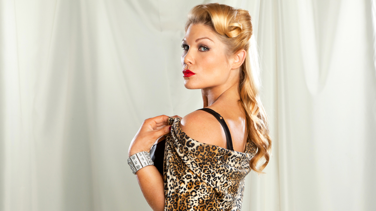 beth phoenix wwe - photo #14