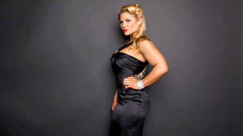 Beth Phoenix - wwe Photo