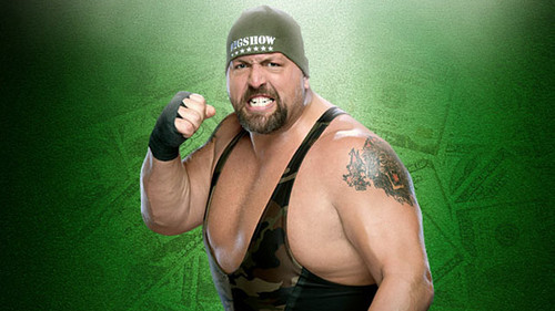 Big Show-Money in the Bank 2012 - wwe Photo