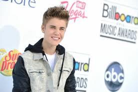 Billboard 音乐 Award Justin Bieber