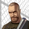 Grand Theft Auto IV The lost And Damned foto containing a chainlink fence entitled Billy avatar