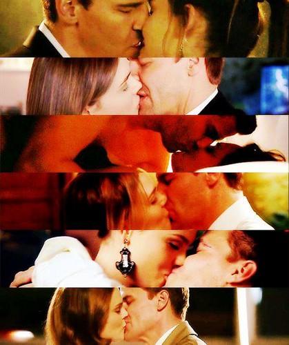 Кости [Kisses]