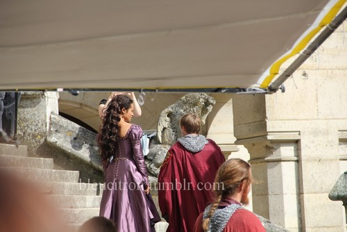 Bradley and Angel Pierrefonds - arthur-and-gwen Photo