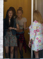 Braless At A Studio In West Hollywood [21 June 2012] - miley-cyrus photo