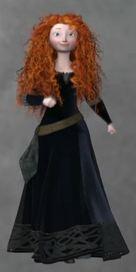 Merida - Legende der Highlands Hintergrund called Merida's dresses