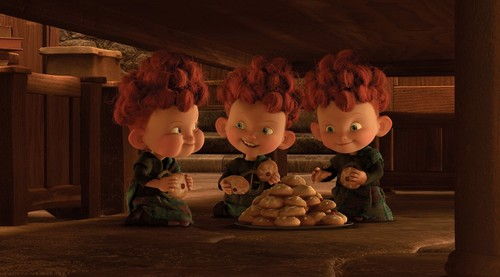 The Triplets