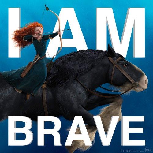 《勇敢传说》 图片