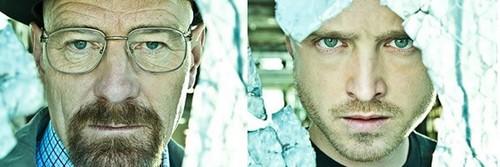 Breaking Bad Season 5 Promo Photos