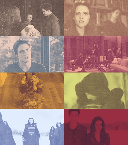 Breaking Dawn Part 2 <3