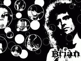 Brian May!