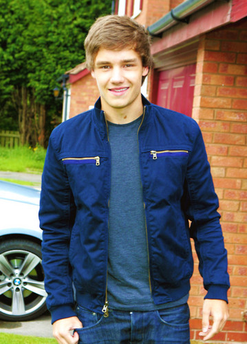 BrilLiam♥ - liam-payne Photo