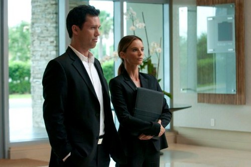 Burn Notice Season 6 Stills