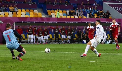 C. Ronaldo (Portugal)