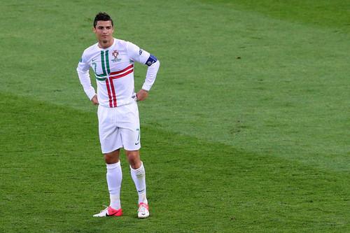 C. Ronaldo (Portugal) - cristiano-ronaldo Photo