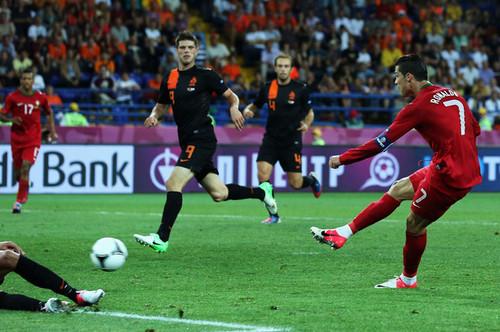 C: Ronaldo (Portugal)