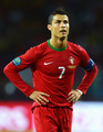 C. Ronaldo (Portugal) - cristiano-ronaldo photo